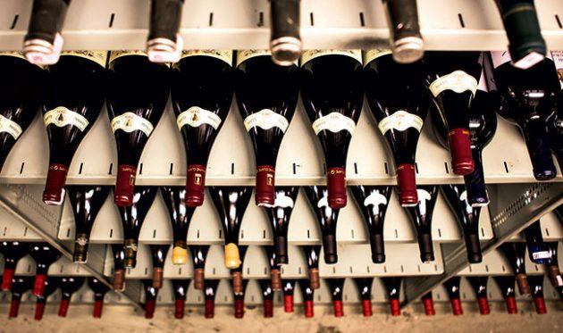 Avoiding overpriced Bordeaux and Burgundy