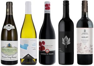 The best Majestic wines to drink this year