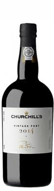 Churchill's, Vintage 2014