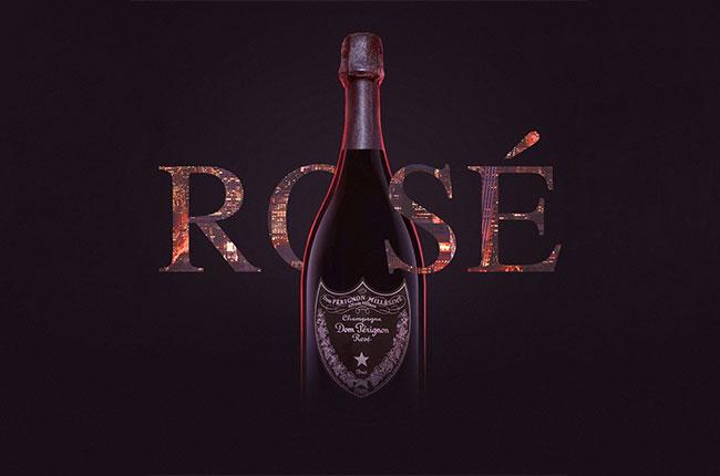 Dom Pérignon Rosé 2005 Release