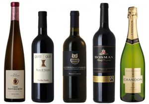 Five of the best Majestic wines this winter