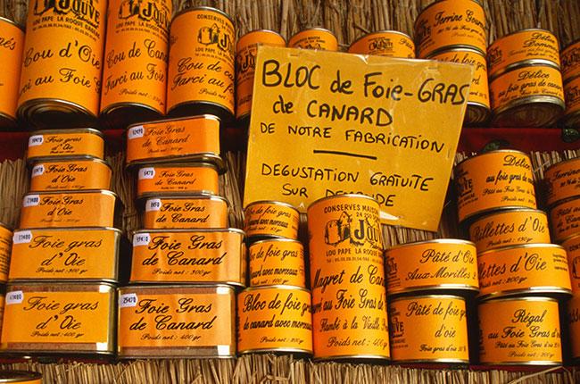 foie gras, christmas, h5n8