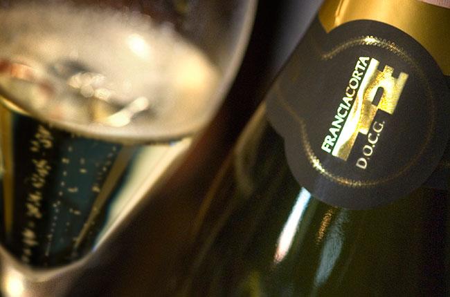 franciacorta sparkling wines