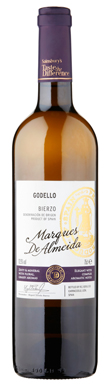Taste the Difference, Godello, Bierzo 2015