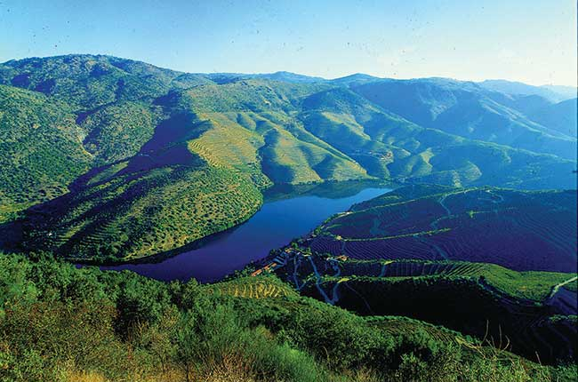 Douro travel