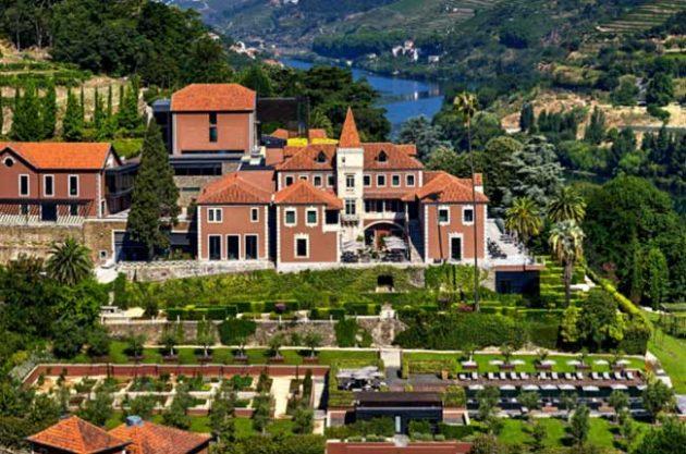 Six sense Douro