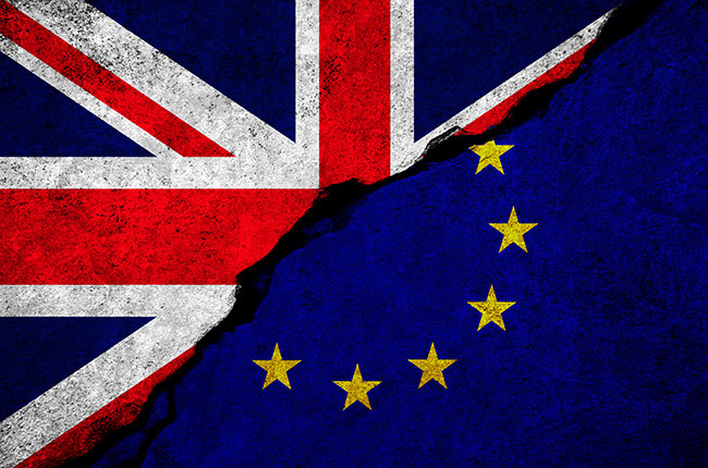 brexit and wine