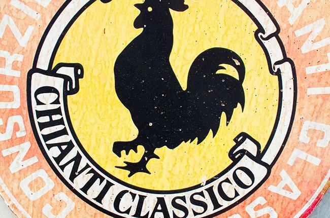 chianti classico black rooster