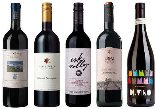 Five Bordeaux alternatives to try
