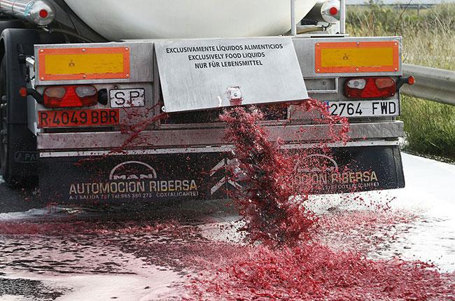 crav, french winemakers attack spanish wine