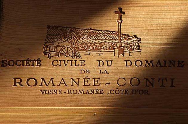 Revisited: Domaine de la Romanée-Conti 2014