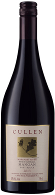 Cullen Wines, Mangan East Block 2013