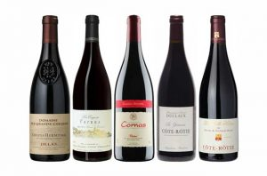 Best value buys Northern Rhone 2015