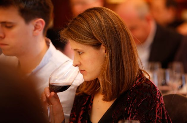 Decanter Bordeaux Encounter