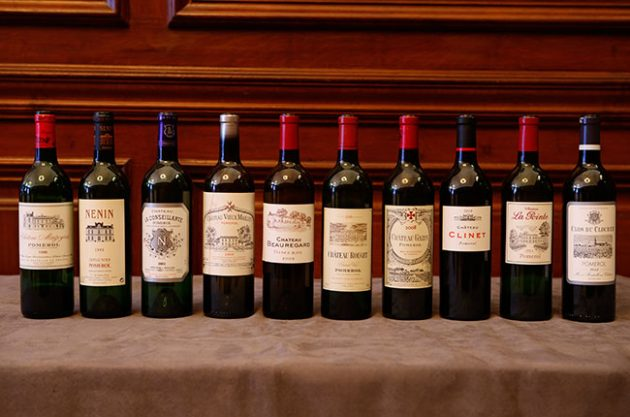 Decanter Bordeaux Encounter