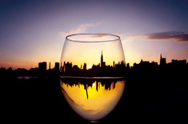 English wine new york