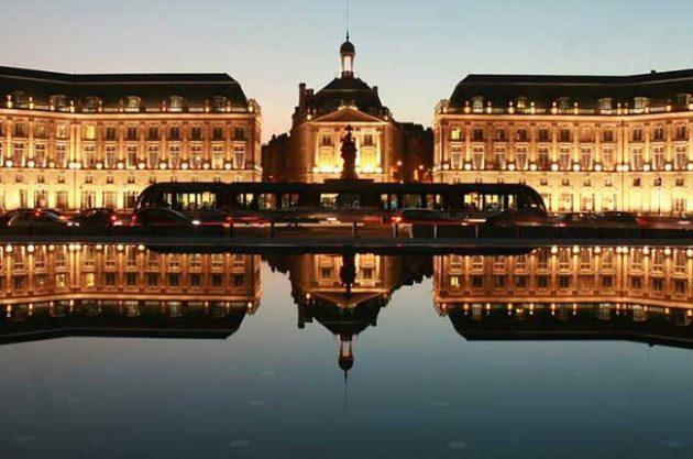 Eurostar Bordeaux