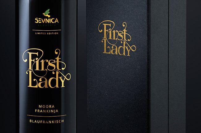 melania trump, first lady wine, slovenia