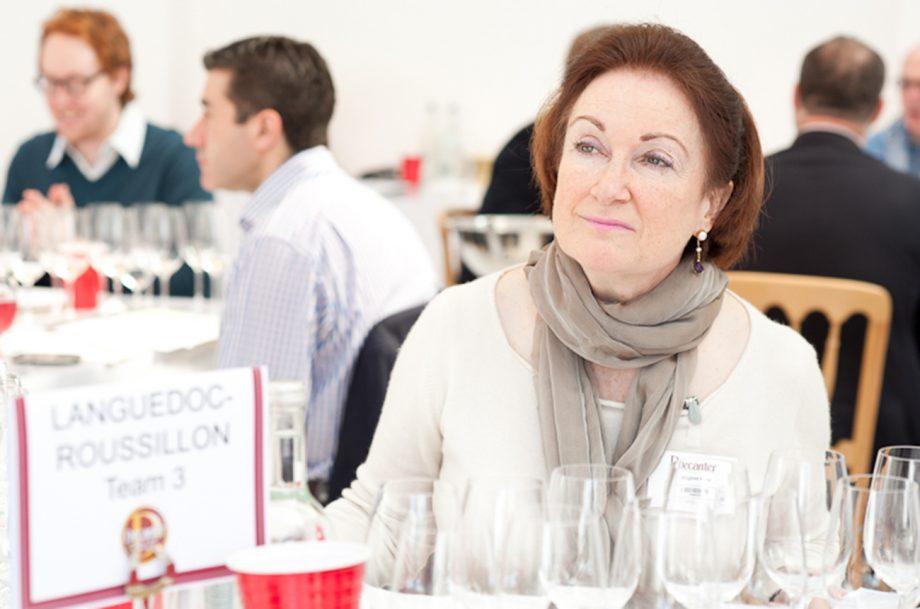 Margaret Rand MW