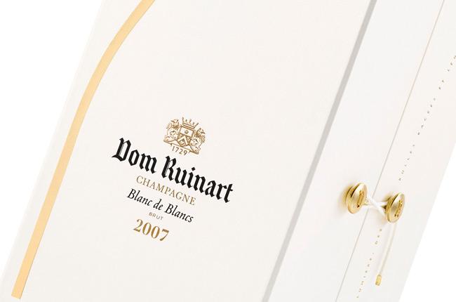Ruinart Dom Ruinart 2007 Release