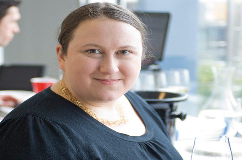 Sarah Knowles MW