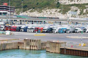 UK ports, Brexit