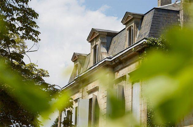 Château Trianon, bordeaux