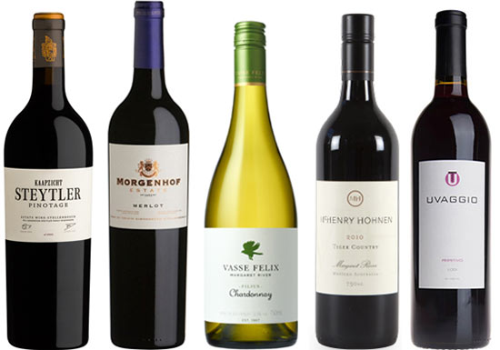Discerning Rioja alternatives