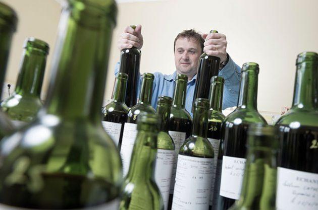 bordeaux wine consultants, eric boissenot