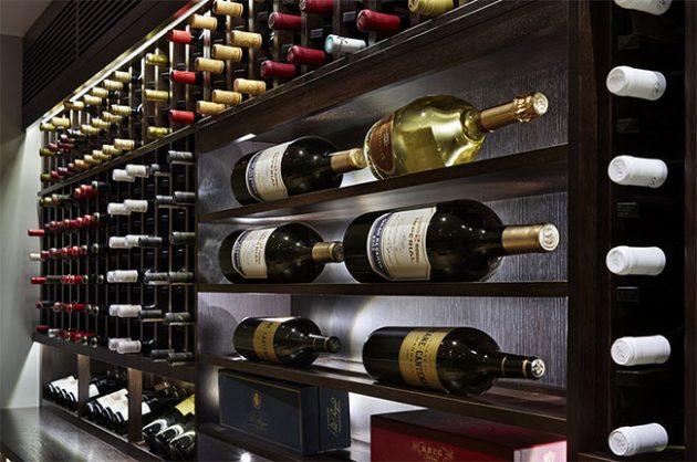 spiral cellars wine cabinet