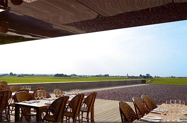 Anson Guide To Bordeaux Châteaux Restaurants Decanter