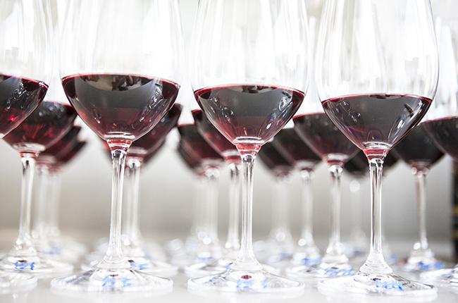 wine breathe