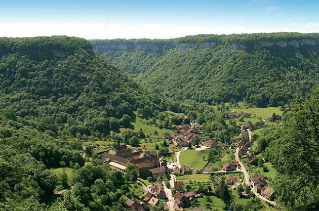 Jura, Domaine du Pélican