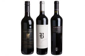 New World Cabernets