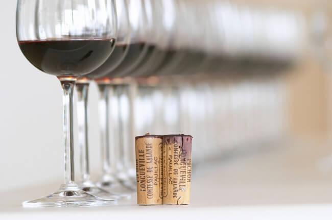 Bordeaux 2016 wines