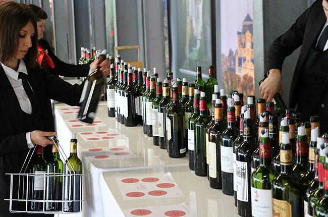 site réputé bb7ea f8320 Bordeaux négociant system in flux, says Jane Anson - Decanter