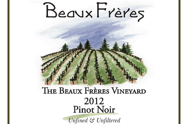 beaux freres, henriot oregon