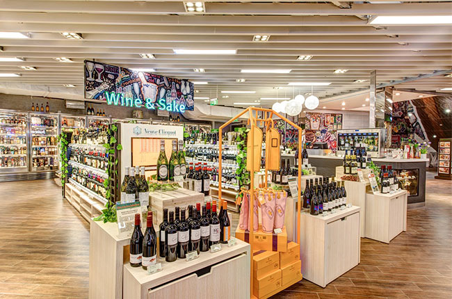 city'super - Wine &Sake