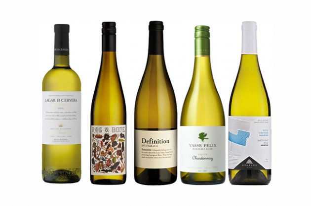 wines under £20