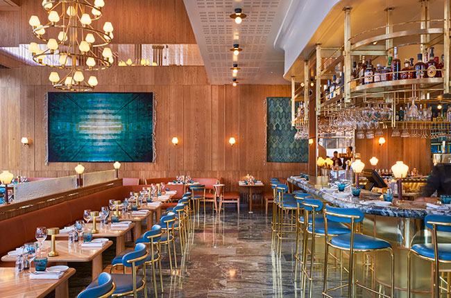 Aquavit, London: Restaurant Review - Decanter