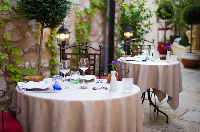 Top Provence restaurants