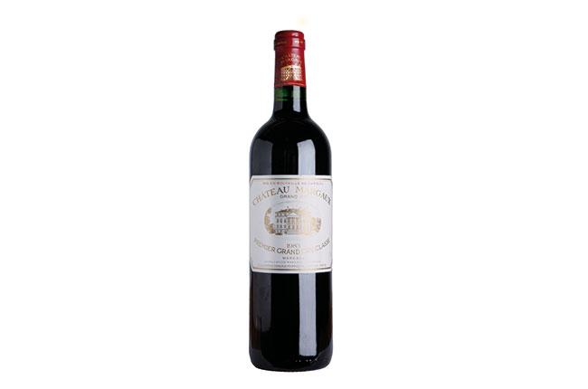 Wine legend ch teau margaux 1983 decanter for Chateau margaux