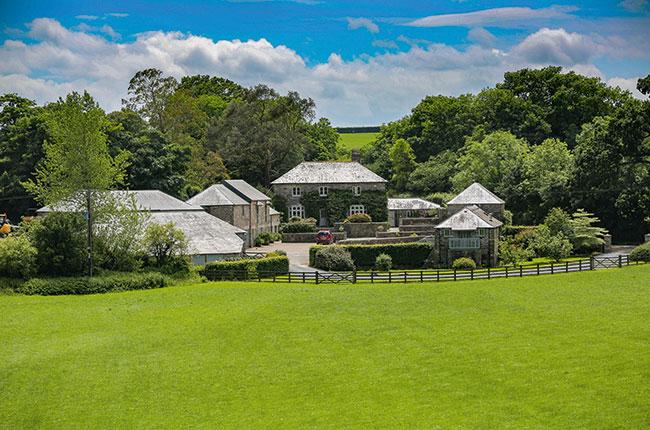 Coombeshead Farm