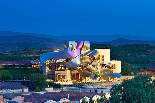 Spain & Portugal wine tour