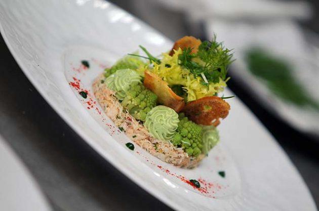 Top Provence restaurants