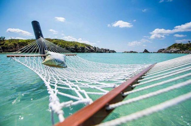Best Bermuda bars and restaurants