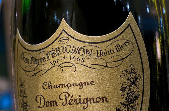 dom perignon release