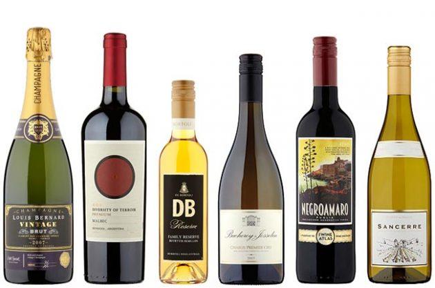 theme - Drink & Tobacco - Online Wine Shop - 1