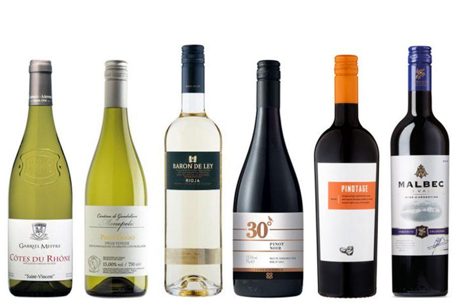 Best screw cap wines for summer