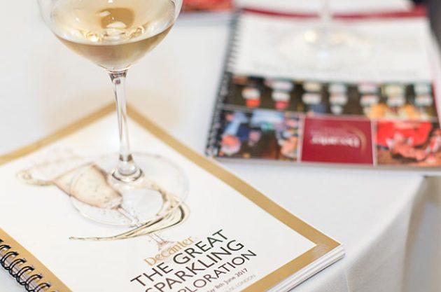 Decanter sparkling wine trends exploration